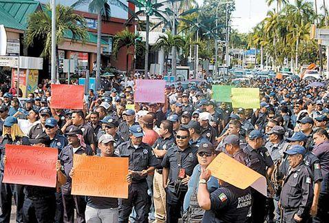 policia acapulco