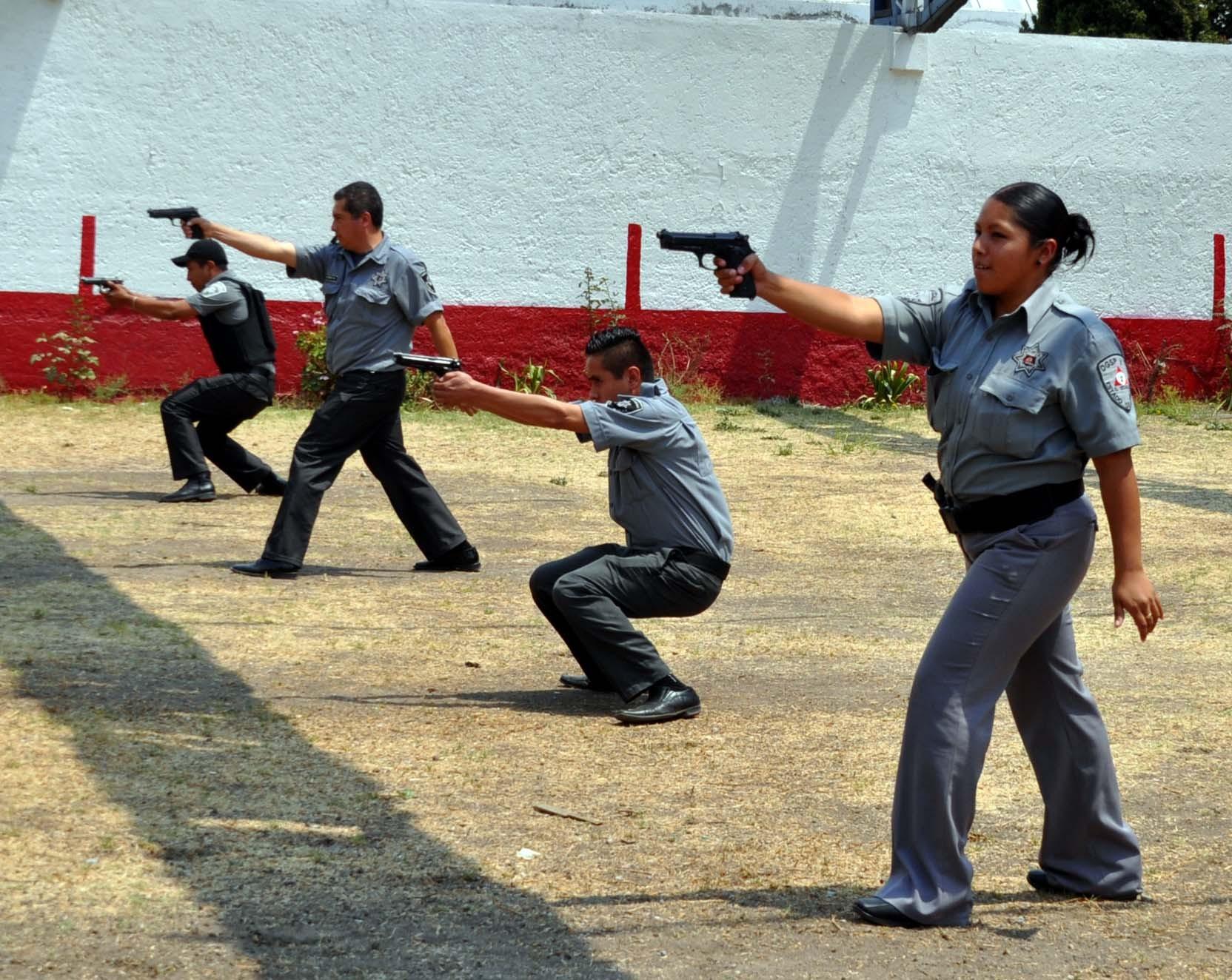 policia estado de mexico