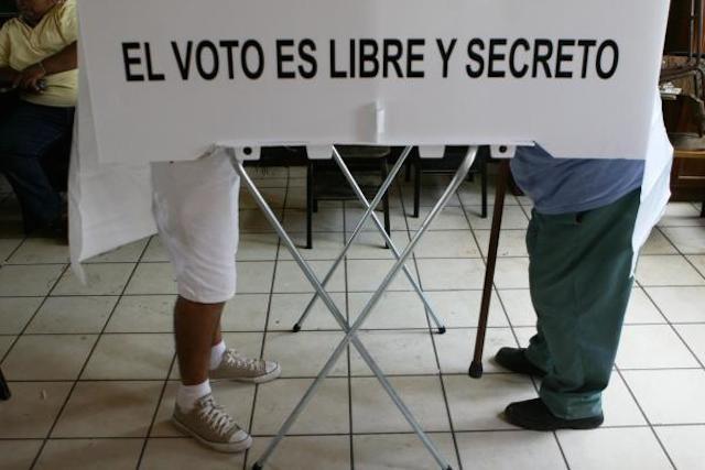 votando ok nueva