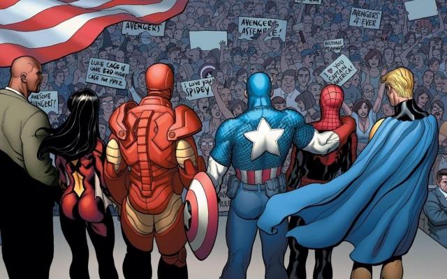 Avengers-Spider-Man-1