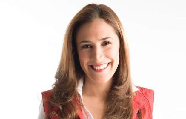 Mariana Moguel Robles 1