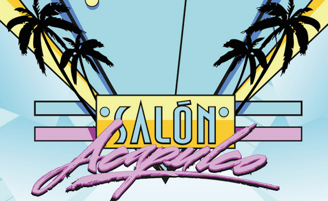 Salon Acapulco