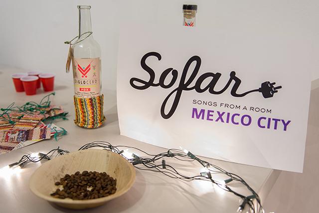 Sofar Sounds -7