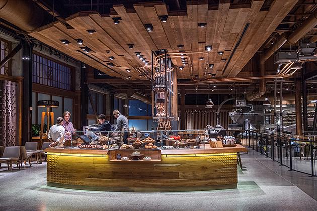 The-Worlds-Largest-Starbucks-in-Seattle-Washington-7