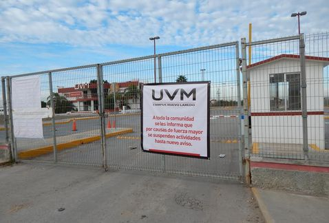 UVM 1