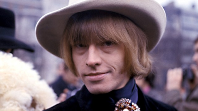 Jones, Brian & The Rolling Stones