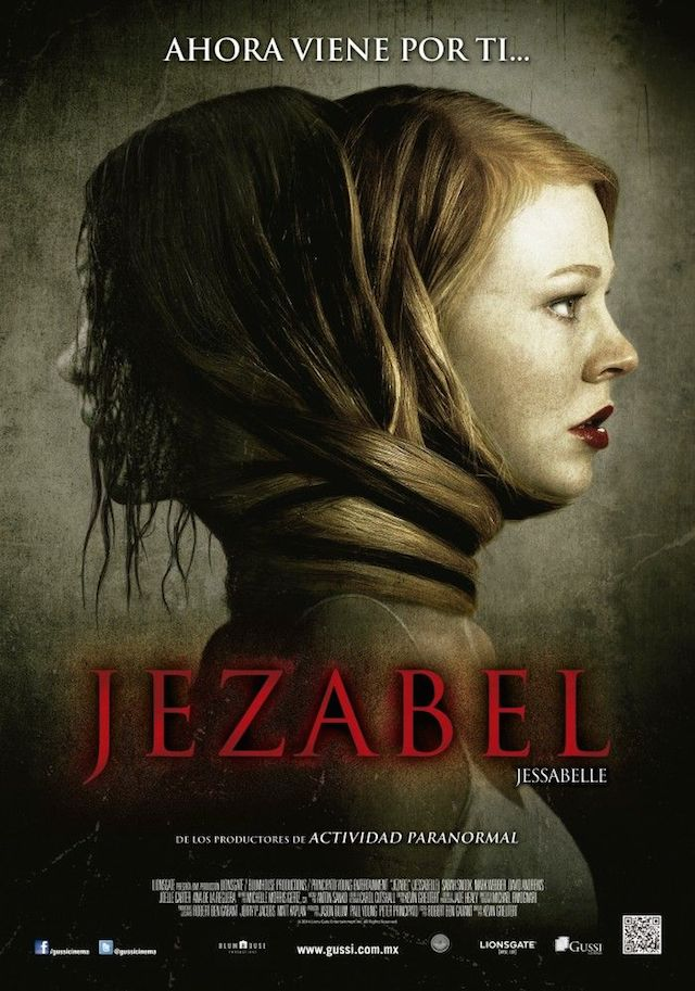 Jessabelle [DVDRip] [Latino] [1 Link] [MEGA]