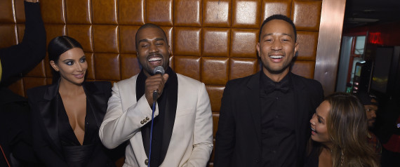 "John Legend Celebrates His Birthday And The 10th Anniversary Of His Debut Album ""Get Lifted"" At CATCH NYC"