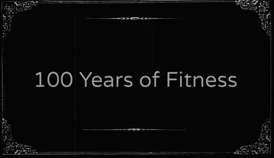 100 años ejercicio