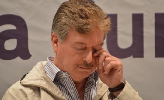 Francisco Vega de Lamadrid1