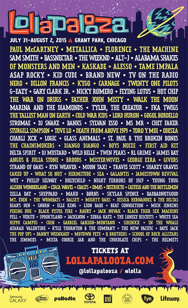 Lollapalooza-2015