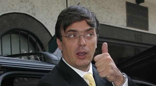 Marcelo Aprueba
