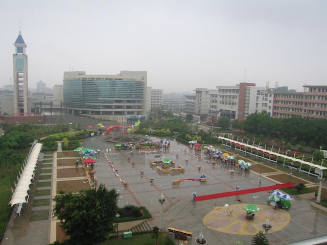 Meizhou_china_