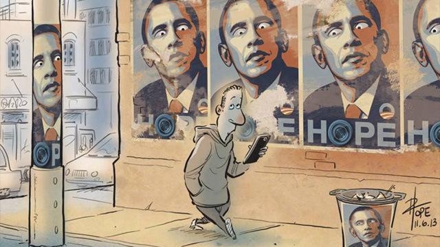 NSA-espionaje