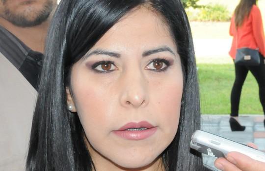alcaldesa matamoros