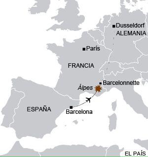 Persona mexicana habría estado a bordo del Airbus A320