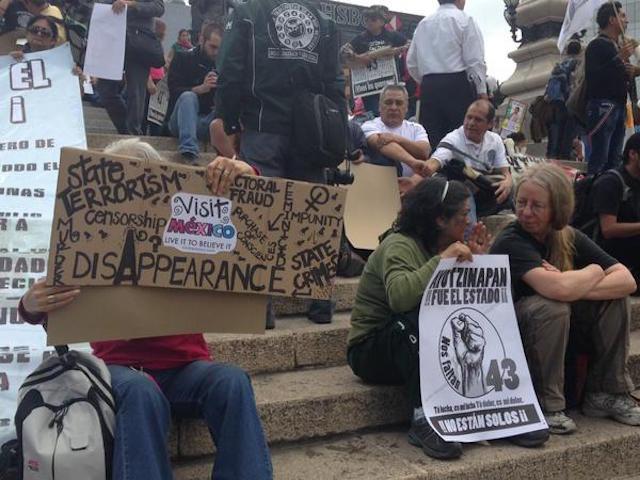 marcha.6meses.ayotzinapa