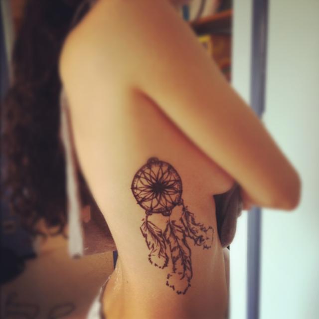 Donde Hacerse Un Tatuaje Discreto Éstas son las zonas del cuerpo más dolorosas para tatuarte