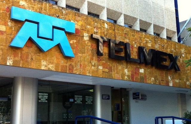 telmex 2