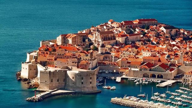 tour_Dubrovnik