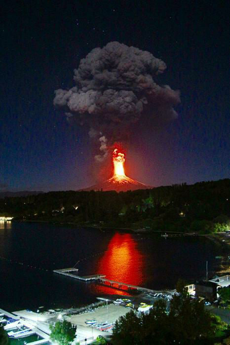 volcan chile 1