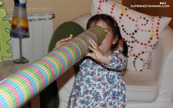 Cómo-jugar-con-un-tubo-de-cartón