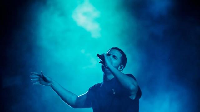 Drake - Coachella 02