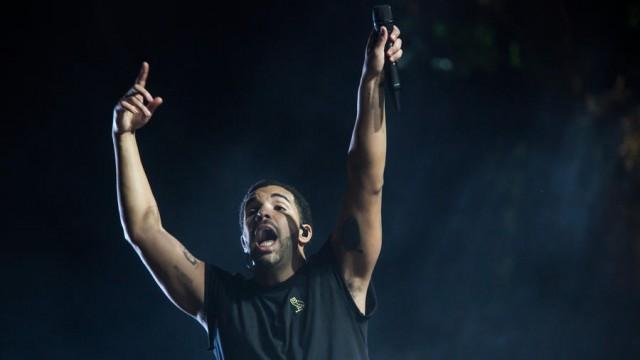 Drake - Coachella