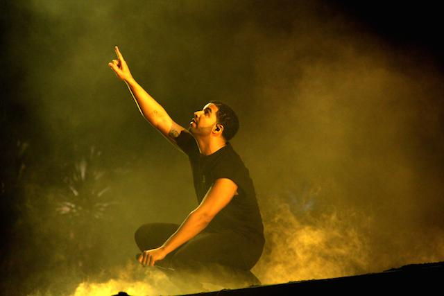 Drake-Coachella