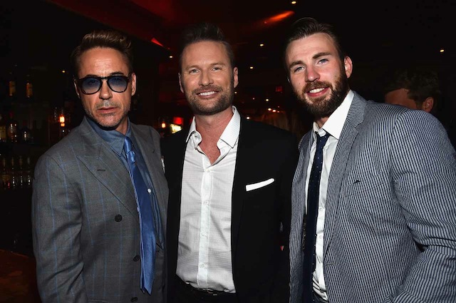 "World Premiere Of Marvel's 'Avengers: Age Of Ultron"" - After Party"