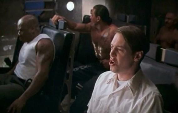 Reo quiso entrar a cabina de piloto durante vuelo a Durango