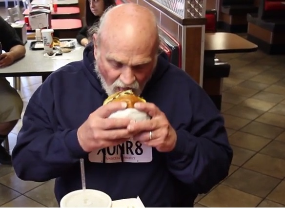 hamburguesa gratis