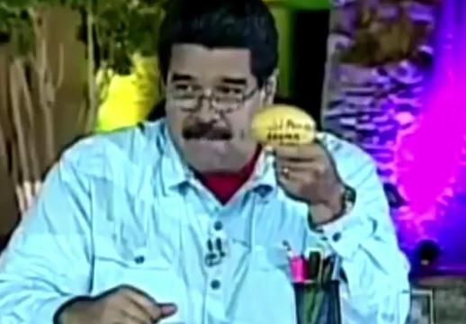 mango maduro
