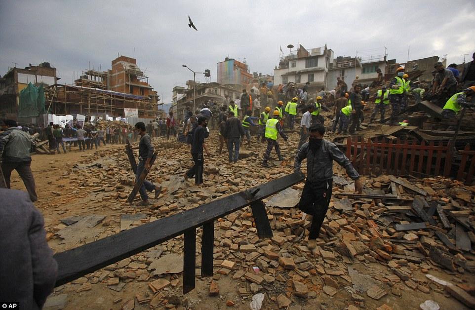 nepal terremoto8
