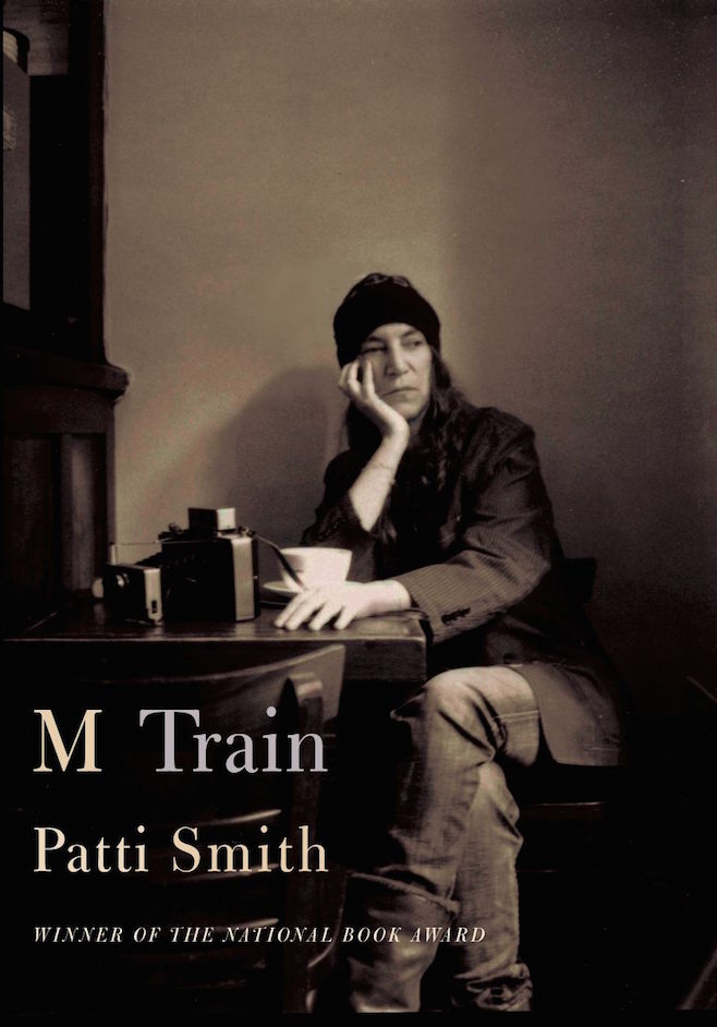 pattismithmtrain
