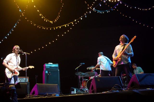 Coachella Valley Music & Arts Festival 2010 - Day 3