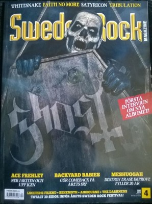 swedenrock
