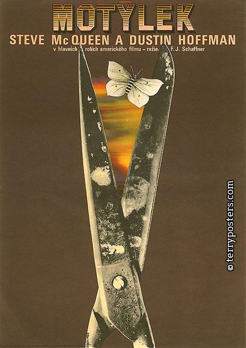 2.-Papillon-1973