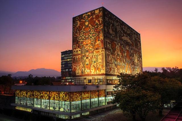 48-UNAM-Central-Library-Mexico-City-Mexico