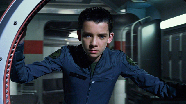 Asa-Butterfield