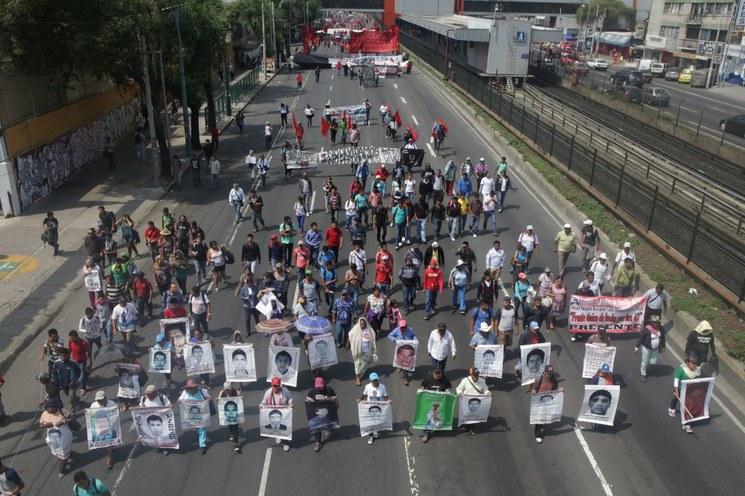 ayotzinapa.8.tlalpan