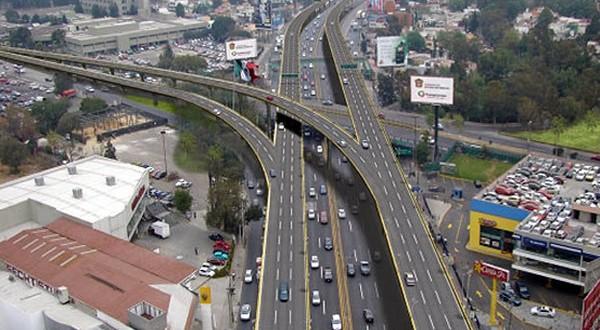 estado de mexico viaducto