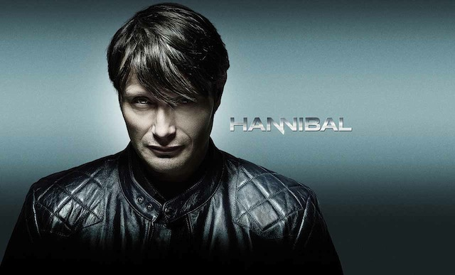 """HANNIBAL -- Pictured: """"Hannibal"""" horizontal key art -- (Photo by: NBCUniversal)"""