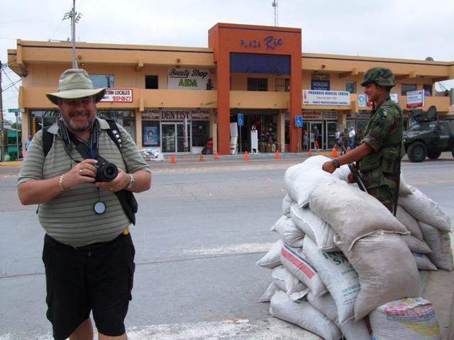 turista mexico