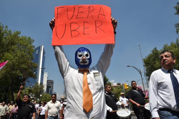 uber.protesta