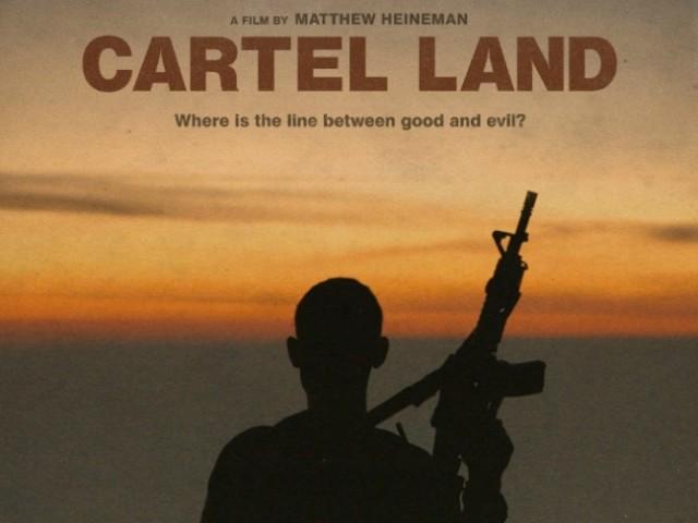 Cártel Land