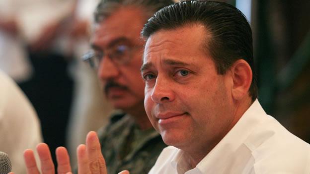 Eugenio Hernández tamaulipas
