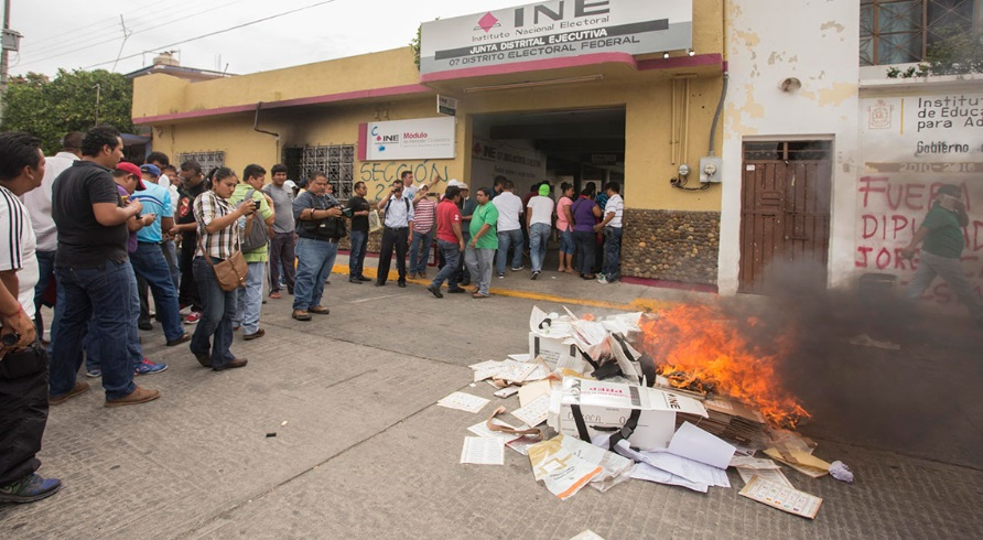 INE Oaxaca3