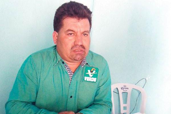 Rogelio Sánchez Galán