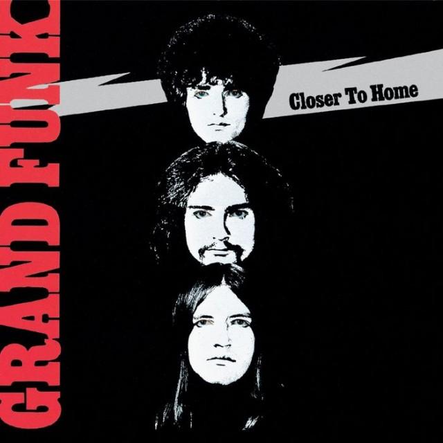 Resultado de imagen de Grand Funk